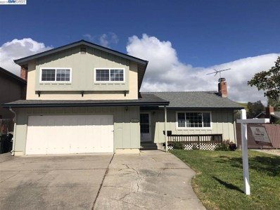48218 Arcadian St, Fremont, CA 94539 - #: 40861981