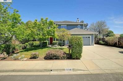 5718 Cherry Way, Livermore, CA 94551 - MLS#: 40862429