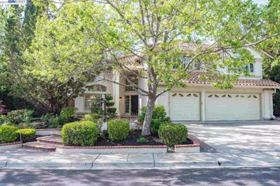 221 Viewpoint Dr, Danville, CA 94506 - MLS#: 40862684