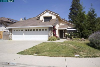 4873 Ridgeview Dr, Antioch, CA 94531 - MLS#: 40863432