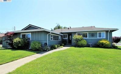 1996 Catalpa Way, Hayward, CA 94545 - MLS#: 40863640