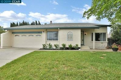 5519 Haggin Oaks Avenue, Livermore, CA 94551 - MLS#: 40864147