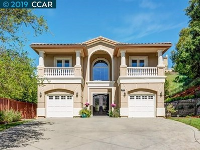 569 Kingsbridge Ct, San Ramon, CA 94583 - MLS#: 40865858