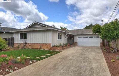 5463 Muir Drive, San Jose, CA 95124 - #: 40867782