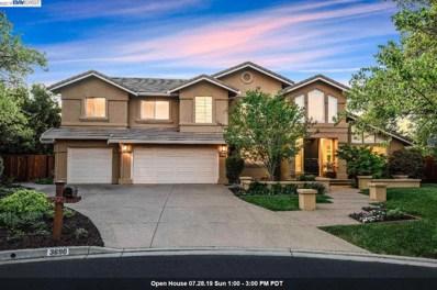 3690 Locke Ct, Pleasanton, CA 94566 - MLS#: 40867868
