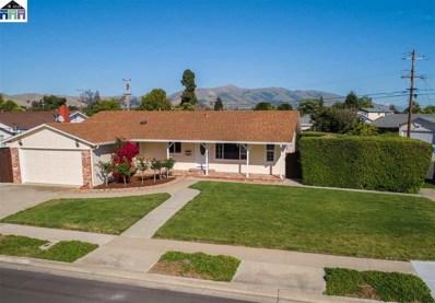 4190 Blewett Road, Fremont, CA 94538 - #: 40868928