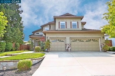 4556 Horseshoe Cir, Antioch, CA 94531 - MLS#: 40869119
