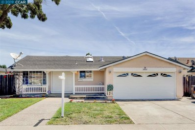 32437 Deborah Dr, Union City, CA 94587 - MLS#: 40869745