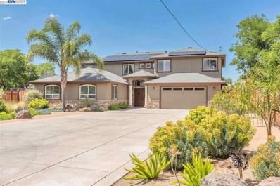 2486 Pleasant View Ln, Livermore, CA 94550 - MLS#: 40869777