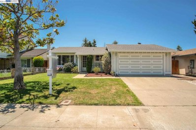 3208 San Andreas Dr, Union City, CA 94587 - MLS#: 40869778