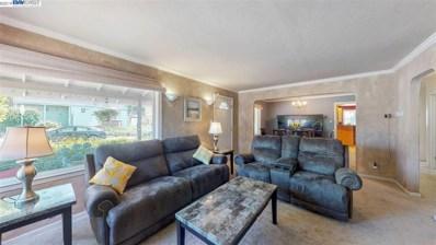 17205 Esteban Street, Hayward, CA 94541 - MLS#: 40869801