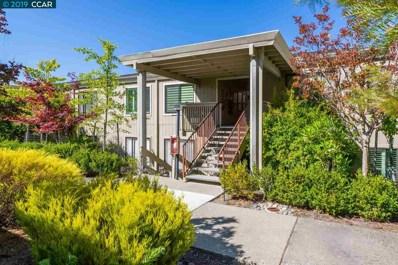 1200 Singingwood Ct UNIT 5, Walnut Creek, CA 94595 - MLS#: 40871235