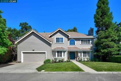 410 Jeannie Court, Danville, CA 94526 - MLS#: 40871332