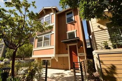 4403 Hyde Cmn, Fremont, CA 94538 - #: 40872728