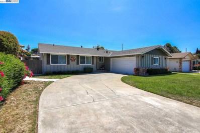 5244 Elrose Ave, San Jose, CA 95124 - #: 40873526
