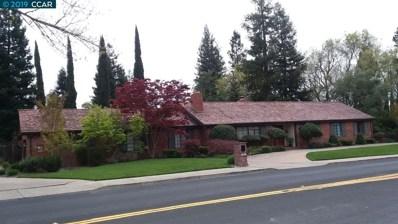 3201 Stone Valley Road, Alamo, CA 94507 - MLS#: 40873607