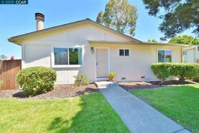 3803 Saratoga Way, Pleasanton, CA 94588 - MLS#: 40873813