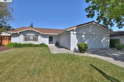 3647 Kirkcaldy Court, Pleasanton, CA 94588 - MLS#: 40873814