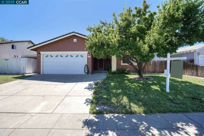 1182 Bluebell Dr, Livermore, CA 94551 - MLS#: 40874506