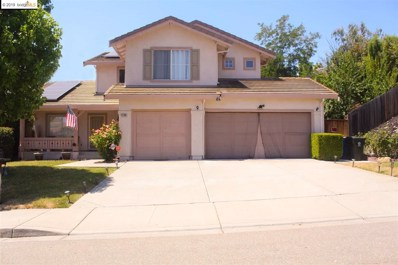 4706 Broomtail, Antioch, CA 94531 - MLS#: 40874557