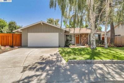 4120 Morganfield Ct, Pleasanton, CA 94566 - #: 40874592