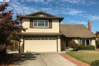 3645 Dunsmuir Cir, Pleasanton, CA 94588 - MLS#: 40874829