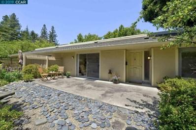 2709 Ptarmigan Dr. UNIT 4, Walnut Creek, CA 94595 - MLS#: 40875222
