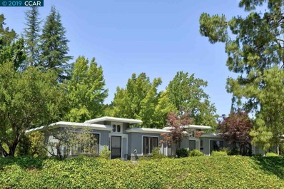 1100 Running Springs Rd UNIT 1, Walnut Creek, CA 94595 - MLS#: 40875332