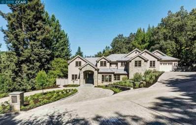 1 Dalewood Terrace, Orinda, CA 94563 - #: 40878921