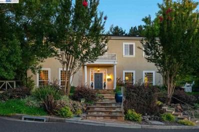 14 Monterey Ter, Orinda, CA 94563 - #: 40881324