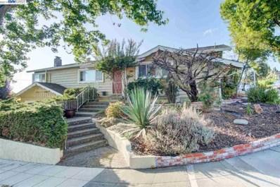 668 Chevy Chase Way, Hayward, CA 94544 - MLS#: 40881604