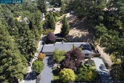 32 Winfield Ln, Walnut Creek, CA 94595 - #: 40881877