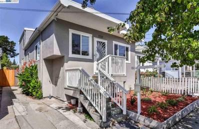 3769 39th Ave, Oakland, CA 94619 - MLS#: 40882587