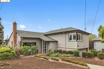 4509 Tompkins Ave, Oakland, CA 94619 - MLS#: 40884979