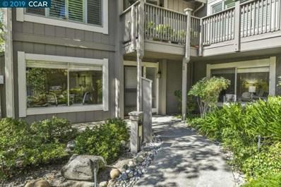 870 Terra California UNIT #2, Walnut Creek, CA 94595 - #: 40885173
