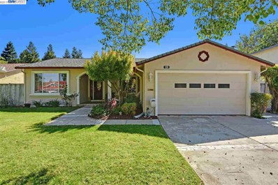 7251 S Valley Trails Dr, Pleasanton, CA 94588 - #: 40885221