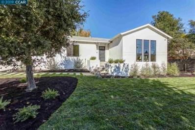 257 Overhill Rd, Orinda, CA 94563 - #: 40886394