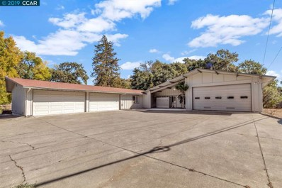 2273 Whyte Park Avenue, Walnut Creek, CA 94595 - #: 40886592