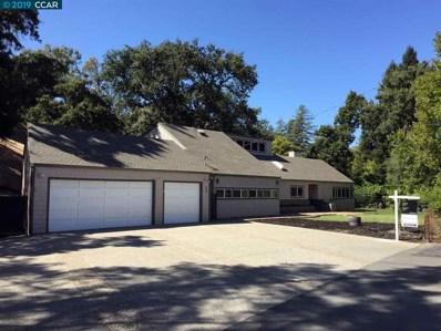 25 Poco Lane, Walnut Creek, CA 94595 - #: 40886995