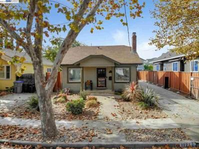 1121 Clark St, San Jose, CA 95125 - MLS#: 40888786
