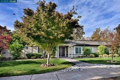 1149 Skycrest Drive UNIT 1, Walnut Creek, CA 94595 - #: 40888963