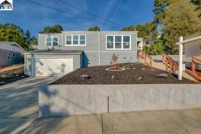 4649 Fieldbrook Road, Oakland, CA 94619 - MLS#: 40889004
