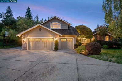 6 Hastings Ct, Moraga, CA 94556 - #: 40889234