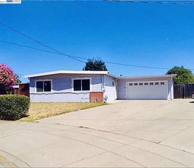 3040 Cadman Rd, Fremont, CA 94538 - MLS#: 40892225