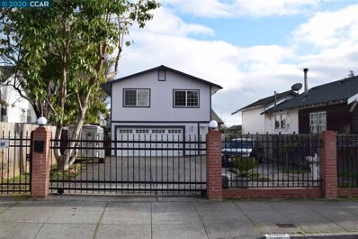 3800 Magee Ave, Oakland, CA 94619 - MLS#: 40892499