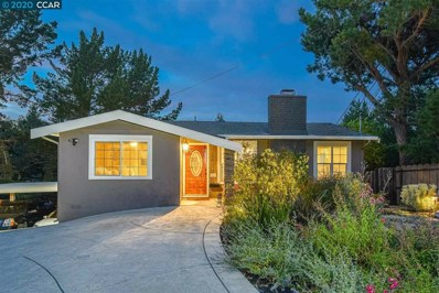 126 Hillcroft Way, Walnut Creek, CA 94597 - #: 40892527