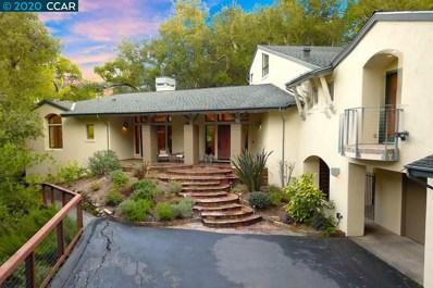 483 Montcrest Place, Danville, CA 94526 - MLS#: 40892933