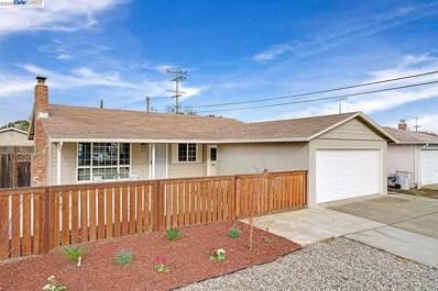 4981 Boone Dr, Fremont, CA 94538 - MLS#: 40893138