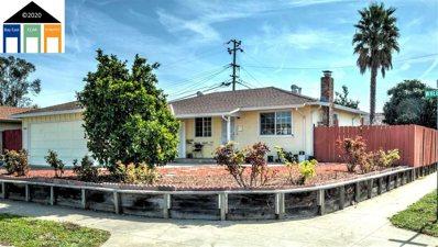 4558 Wheeler Drive, Fremont, CA 94538 - #: 40898214