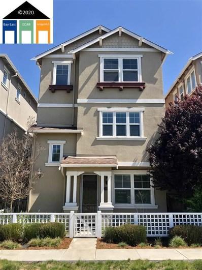 3061 Moss Landing Terrace, Fremont, CA 94538 - #: 40898737